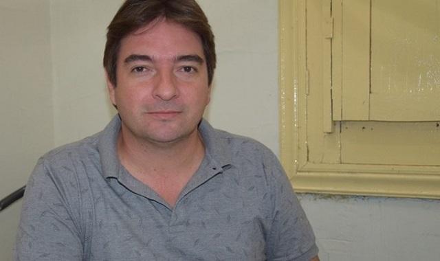 Secretário de Cultura Iata Anderson Rodrigues- Foto: Fabricia Rivas