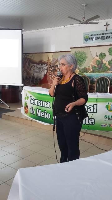 Sec de Meio Ambiente de SM realizará concurso de desenho e redação