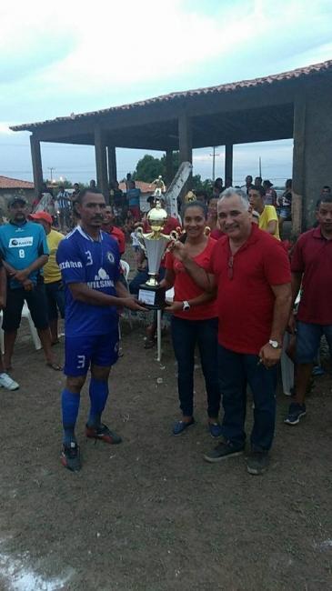 Final da Copa Nazária 2017 foi realizada nesse domingo