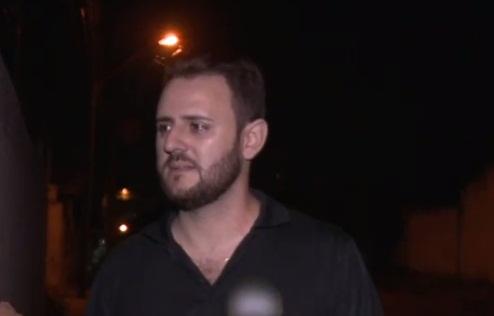 Empresário persegue bandidos após tentativa de assalto em Teresina