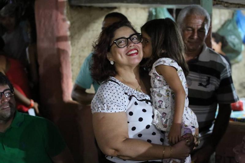 Prefeitura de Altos entrega obras no Povoado Zundão