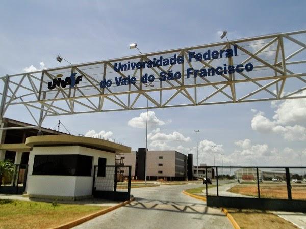 UNIVASF abre concurso com vagas para o Piauí; salários de até R$ 4 mil