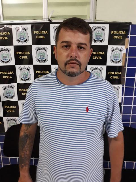 Empresário é preso no Litoral do Piauí