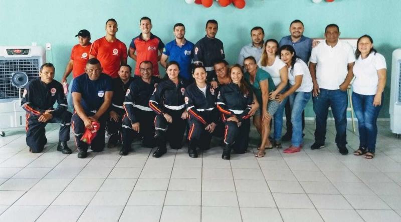 Prefeitura realizou cursos para profissionais da Saúde em Monsenhor Gil