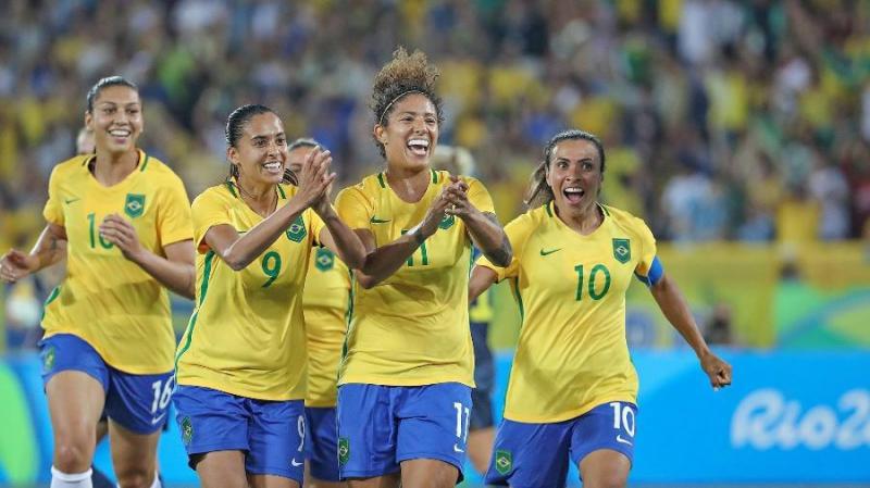 Servidores pedem folga em dias de jogos da Seleção Feminina na Copa