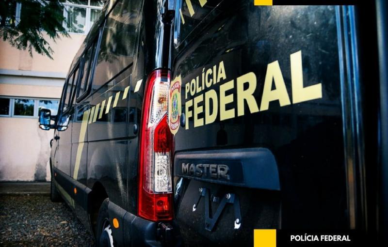 PF prende vigilante envolvido em roubo de agência dos Correios no Piauí
