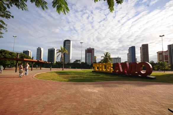 Governo do Piauí nega fechamento do Parque Nova Potycabana