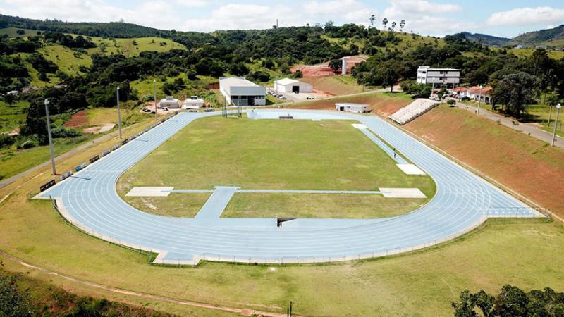 Piauienses são convocados para Campeonato de Atletismo na Colômbia
