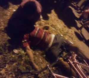 Homem é morto com tiro na cabeça no interior do Piauí