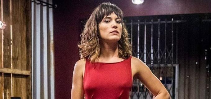 O Outro Lado do Paraíso: Sophia fica com medo de Clara e promete acabar com a ex-nora