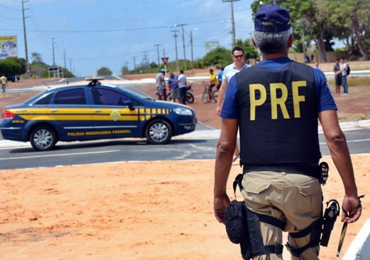 PRF realiza operação 'Duas Rodas' nas rodovias do Piauí