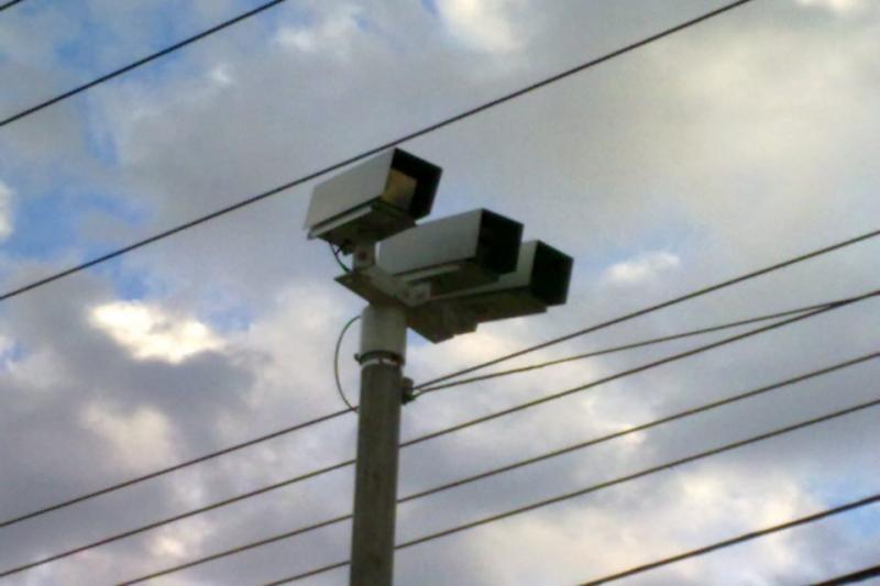 Confira onde estão localizados os radares em Teresina neste sábado