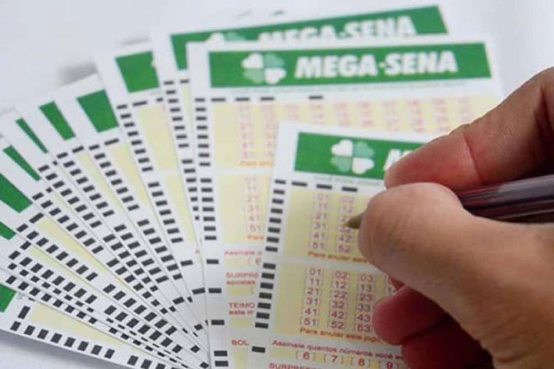 Mega-Sena sorteia prêmio de R$ 70 milhões neste sábado