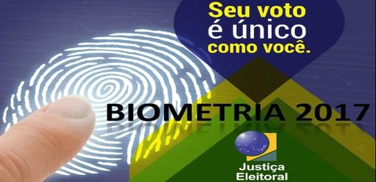 Prazo de recadastramento biométrico encerra dia 17 de outubro em 44 municípios do Piauí