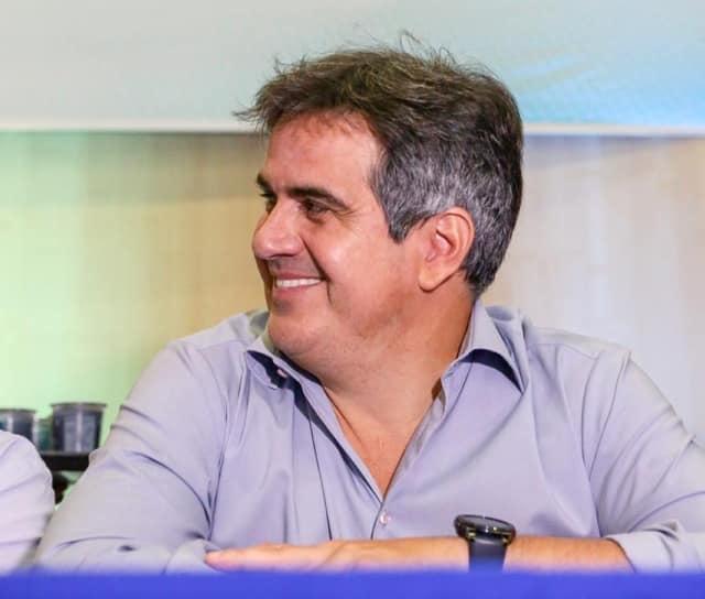 Ciro Nogueira é apontado como um dos 'Cabeças' do Congresso