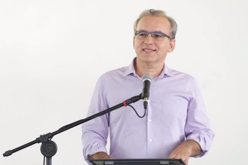 Firmino nega ter recebido convite do PP para disputar governo do Piauí