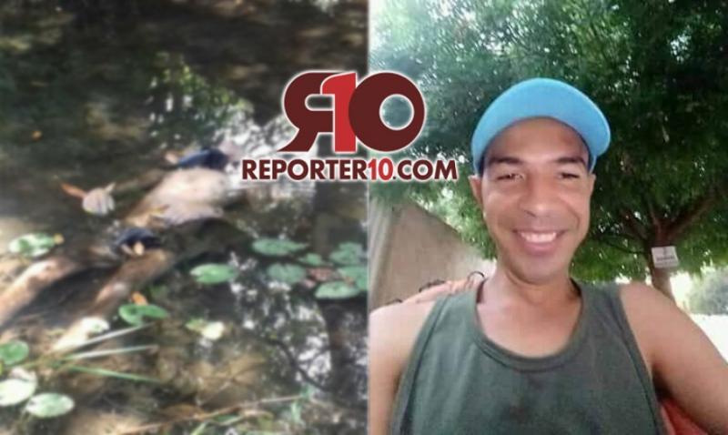 Homem é encontrado morto na barragem do Paciência em Piripiri