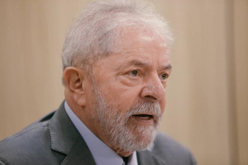 STF deve julgar pedido de liberdade de Lula nesta terça