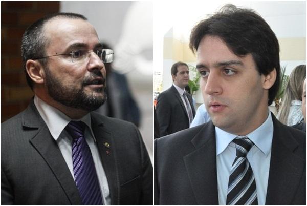 Fábio Novo e Flávio Nogueira Jr. são nomeados para secretarias