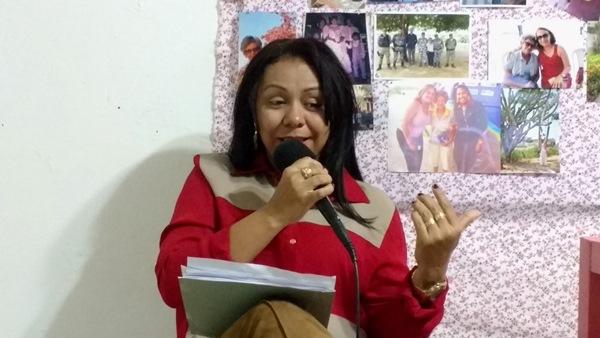 Prefeita Doquinha garante que Colônia do Gurgueia em 2018 se transformará em um canteiro de obras