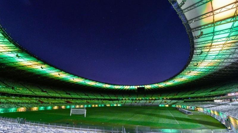 Foto: Agência I7 - Estádio do Mineirão terá jogos da Copa América 2019