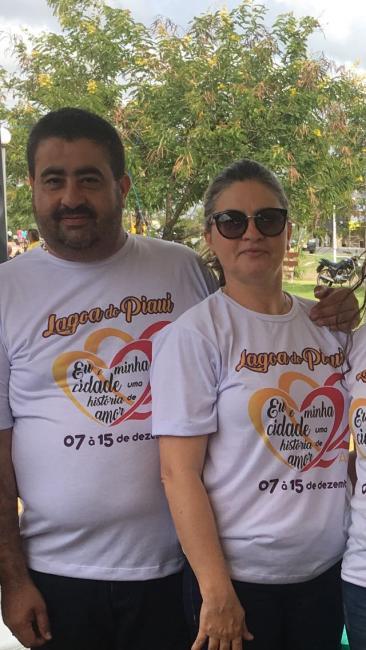 Prefeitura Municipal realiza Ação Social em Lagoa do Piauí