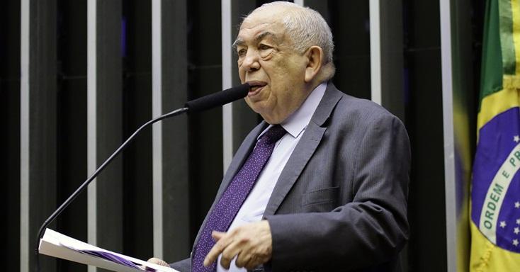 Paes Landim será o parlamentar com mais tempo na Câmara