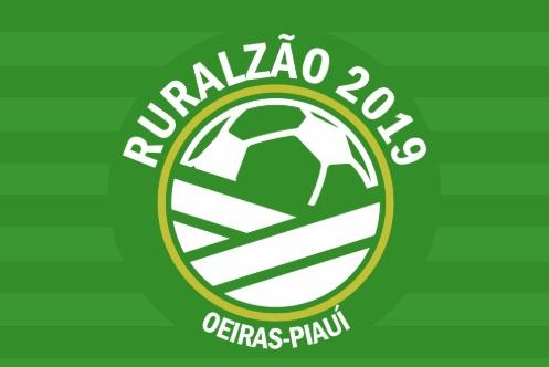 Campeonato Ruralzão 2019 começa nesta sexta-feira em Oeiras