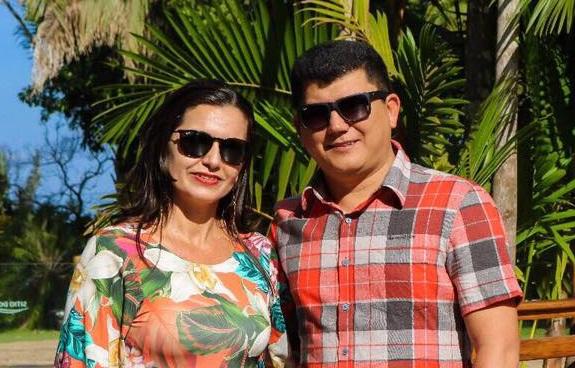 Prefeito e primeira-dama de Cocal são denunciados por organização criminosa