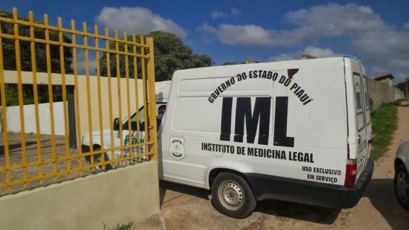 Idoso é encontrado morto em matagal no interior do Piauí