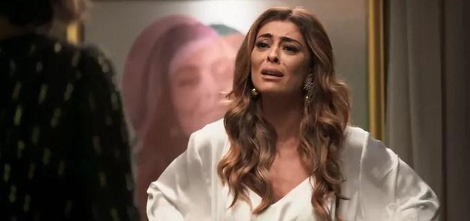 Maria da Paz fica devastada com nova morte; saiba quem é