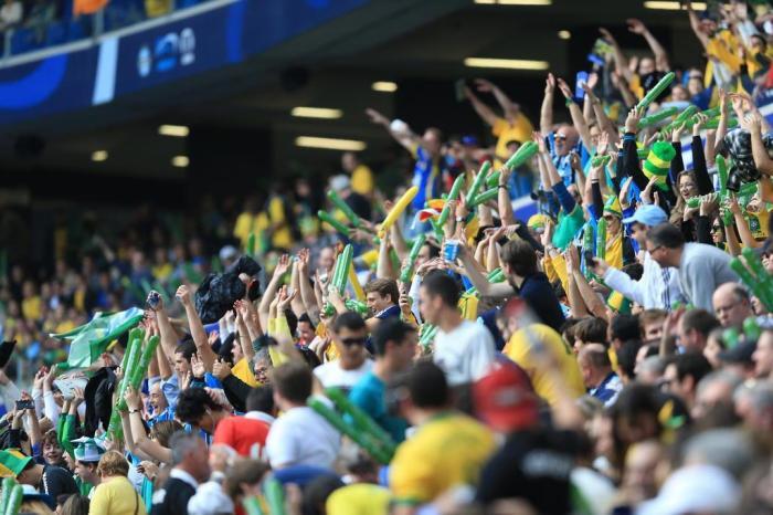 Secretaria de Esporte do RS, fará sorteio de ingressos para Copa América