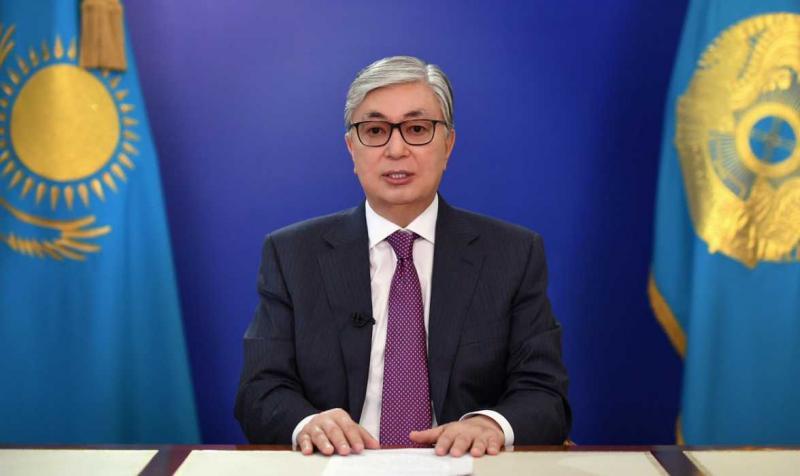 Cazaquistão tem novo presidente