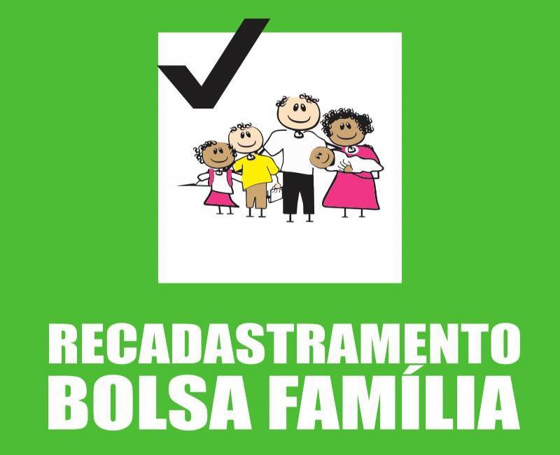 Assistência Social de Pau D'arco realizará recadastramento do Bolsa Família