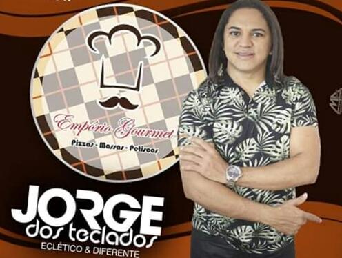 Empório Gourmet realizará seresta com Jorge dos teclados sexta-feira (14)