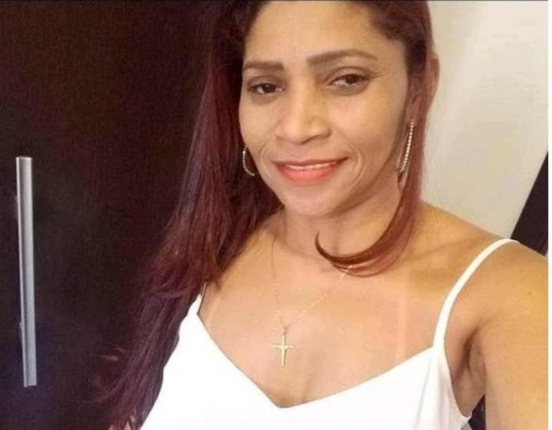 Piauiense desaparecida há 10 dias é achada morta no DF