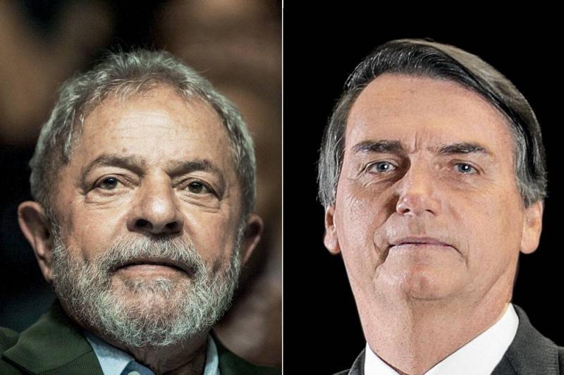 Nem Lula, nem Bolsonaro: vidente revela futuro presidente do Brasil