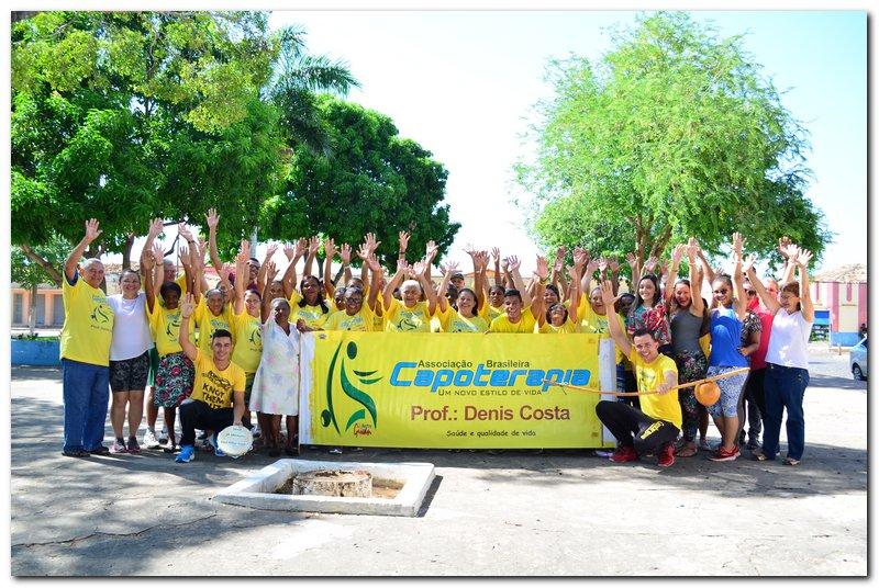 SEMTAC realiza semana de confraternizações entre os grupos do SCFV