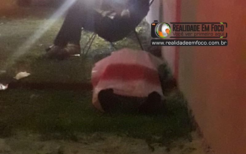 Homem é morto esfaqueado após desentendimento no Piauí