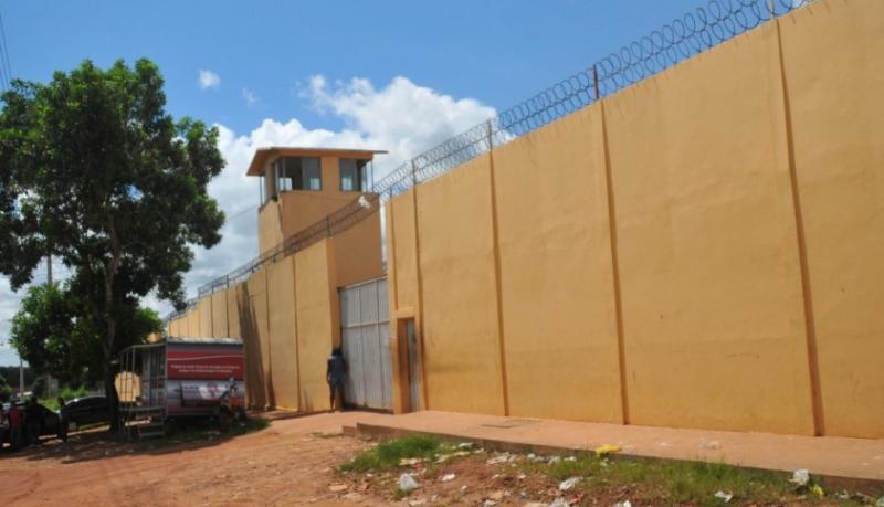 Detento é encontrado morto dentro de penitenciária no Maranhão