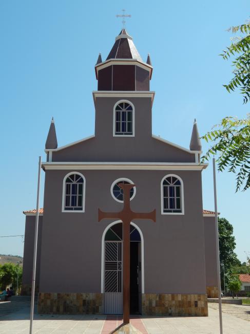 Vem ai o Arraia da Paróquia de São Benedito,veja programação