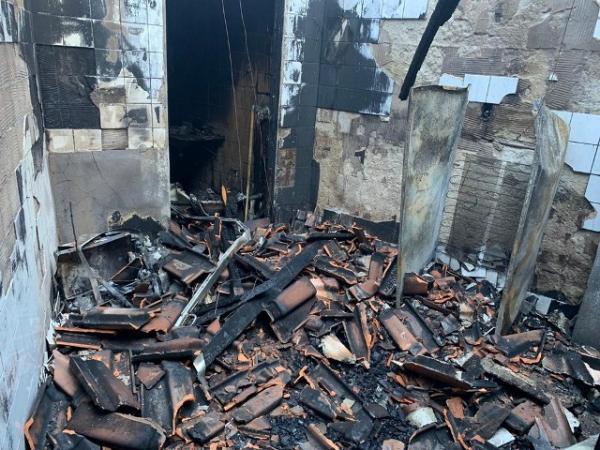 Piauiense morre após ter casa incendiada em São Paulo