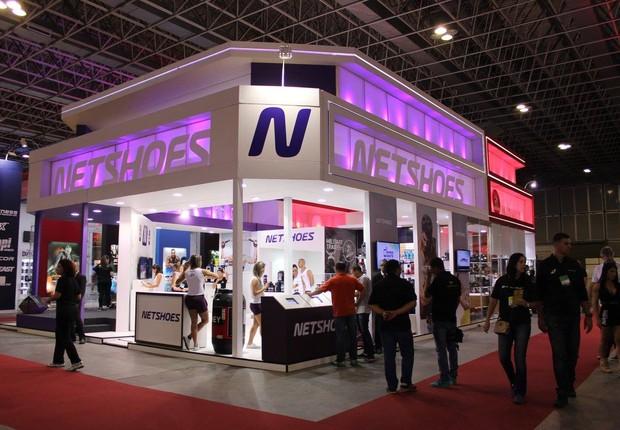 Netshoes confirma venda para rede Magazine Luiza