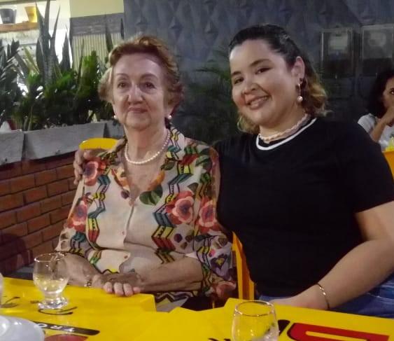 Mãe pede ajuda para achar a filha desaparecida no Piauí