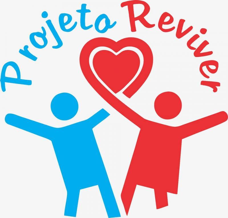 Realizada festa de encerramento para idosos que fazem parte do Projeto Reviver