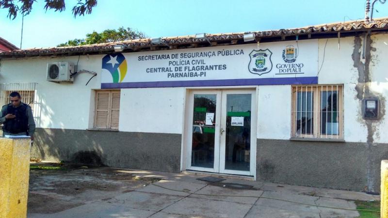 Homem é preso acusado de assediar adolescente de 13 anos no Piauí