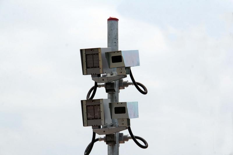 Veja onde estão localizados os radares nesta segunda em Teresina