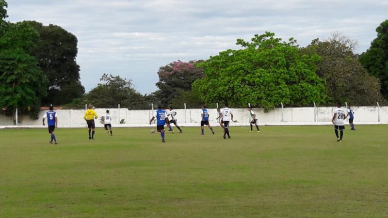 Jardim do Mulato vence jogo valido no 3º Copão AMPAR