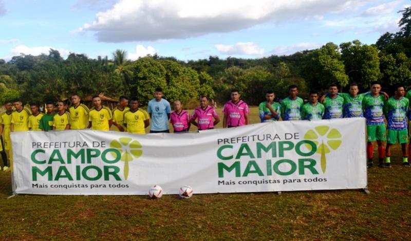 Abertura  do 17º Copão Rural de Campo Maior movimenta o fim de semana
