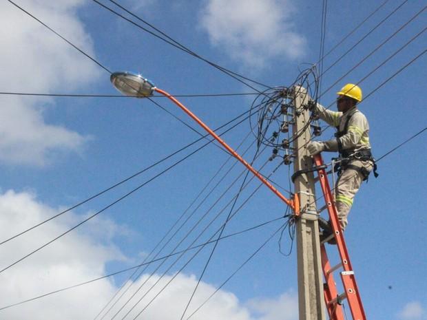 Cepisa faz manutenção programada em três municípios